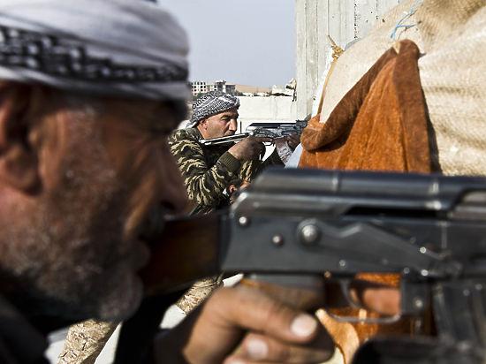 Также террористической группировкой признан сирийский «Фронт ан-Нусра»