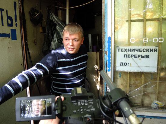 Незаконной скупкой ценных металлов в Москве заправляют местные жители