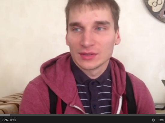 Активисты Донецкой Народной Республики отпустили спецкора