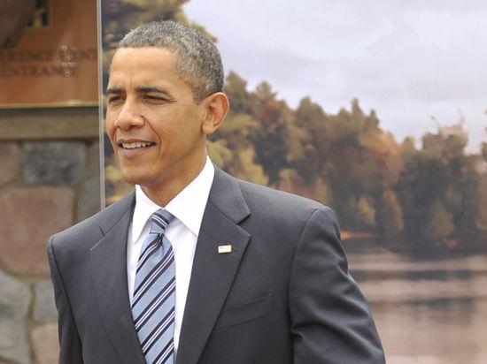 Барак Обама отправляет спецназ в разбушевавшийся Ирак