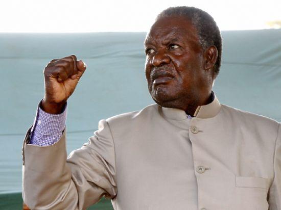 Президент Замбии Майкл Сата скончался в лондонской больнице