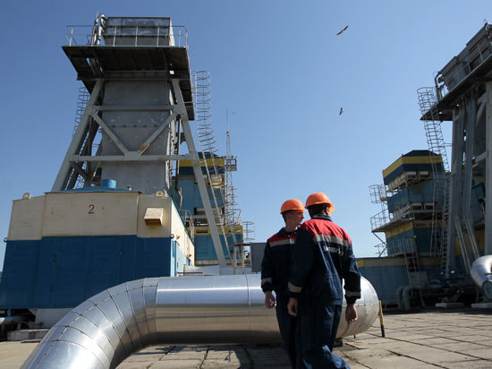 «Газовые состязания» России и Украины: Финишная прямая или путь в никуда?