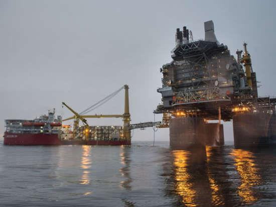 От новых антироссийских санкций ЕС пострадают нефтяные гиганты Exxon Mobil и BP