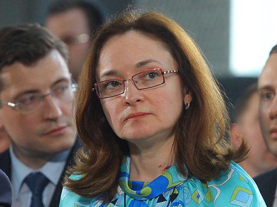 Набиуллина в Госдуме пересчитала рубль на гречку, представляя главные задачи ЦБ