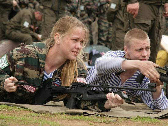 В бой идут одни школяры