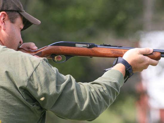 В Подмосковье введен запрет на охоту