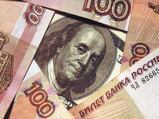 Какой валюте доверить сбережения  в период санкций?