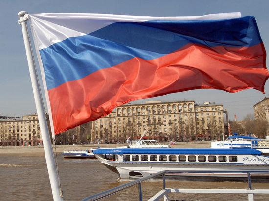 Празднование Дня России могут перенести с 12 июня на 20 сентября