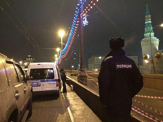 Как выследили предполагаемых убийц Немцова: зацепки появились сразу, но не разглашались