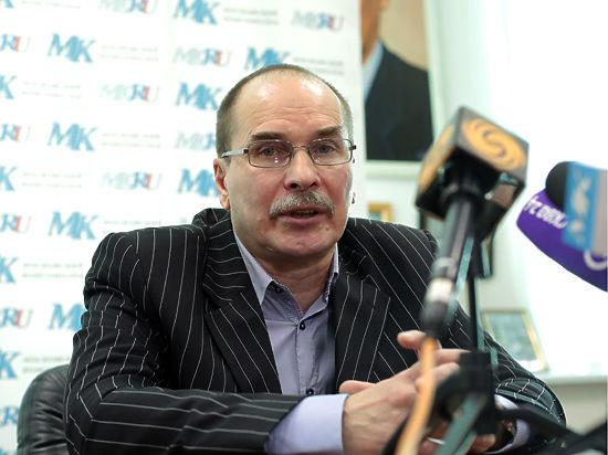 Экс-заместитель Стрелкова: «Туземцы пляшут вокруг костра, а мы в ДНР проводим выборы. Ритуал!»