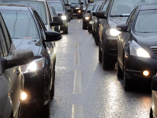 В Москве задежан таксист-частник, травивший и грабивший клиентов