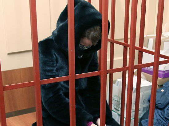 Обвиняемая по делу о крушении Falcon потеряла ребенка