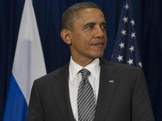Барак Обама о России и