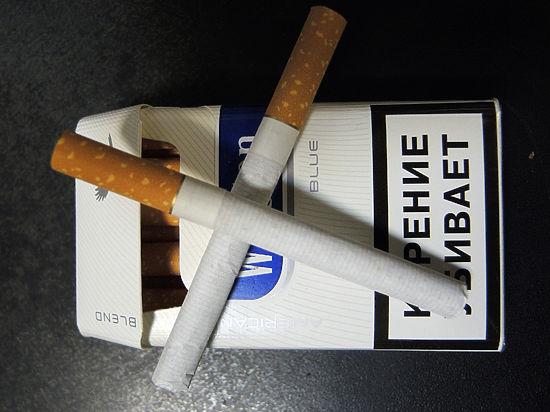 Цены на сигареты в РФ приблизятся к европейским из-за роста акцизов