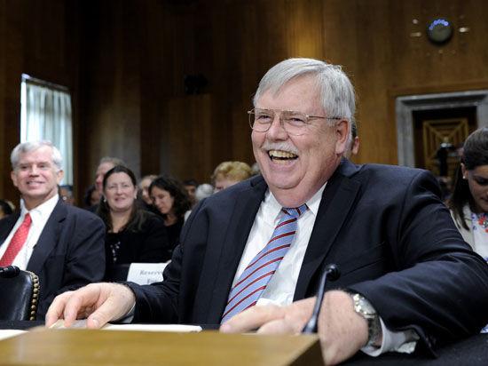 В гостях у нового посла США в РФ побывали не только «либерасты», но и  «пропутинцы»