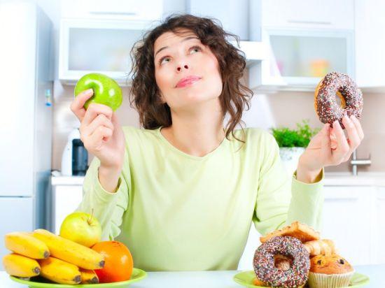 Почему сложно удержаться на диетах