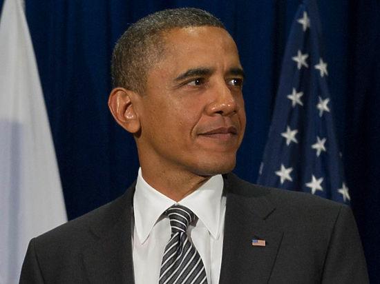 Обама: «Не похоже, что Путин обыграл меня»