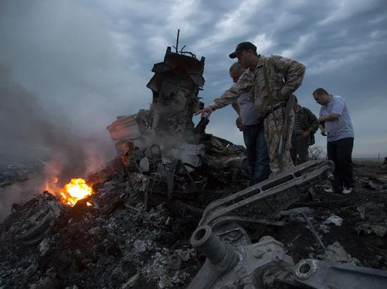 Киев подтвердил, что ополченцы сбить «Боинг» не могли: они не захватывали «Буки»