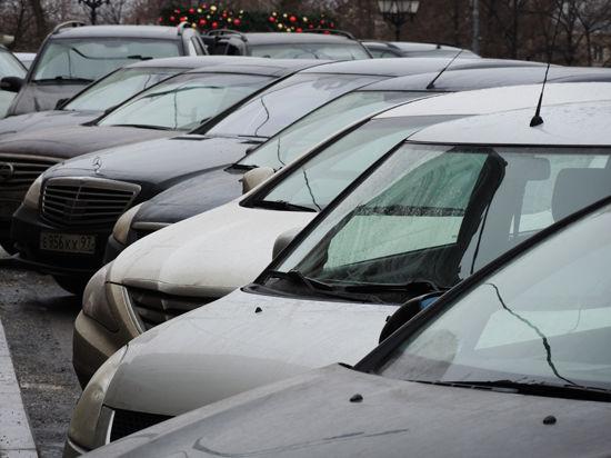 Штрафы за неправильную парковку можно будет получить прямо на месте
