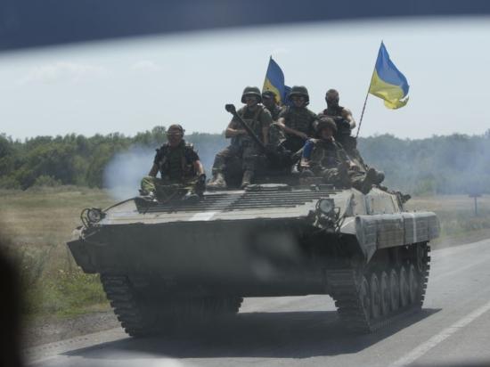 Список украинских чиновников, политиков и бизнесменов, финансирующих силовиков, может быть существенно расширен