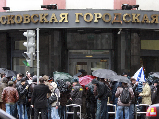 Избирательная компания в Мосгордуму готова стартовать