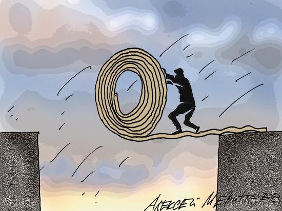 Европейские санкции наткнулись на «Южный поток»