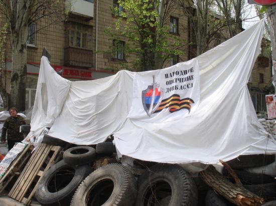 Мирный план Порошенко: