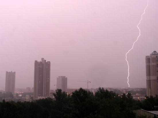 Небесная кара: в авилайнер, летевший из Симферополя в Москву, ударила молния