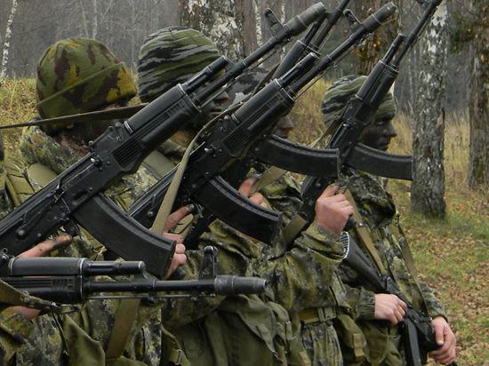 Военные Западного округа проводят учения с участием «Искандеров». Точное место стрельб не называется