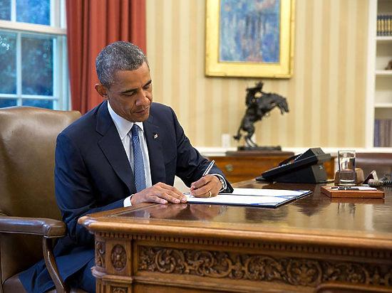Дайте Минску шанс: о чем говорили по телефону Обама и Путин