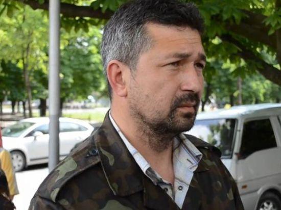 Премьер ЛНР рассказал о российских миротворцах и угрозе бизнесу Коломойского