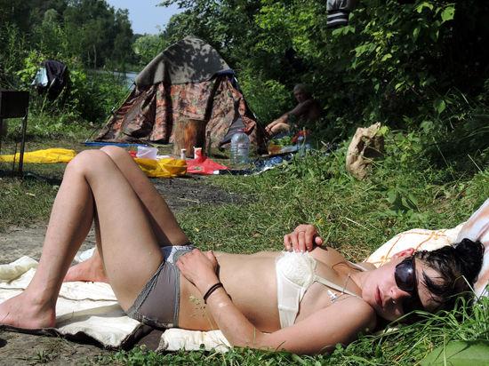 В Подмосковье обнародовали перечень пляжей, готовых к летнему сезону