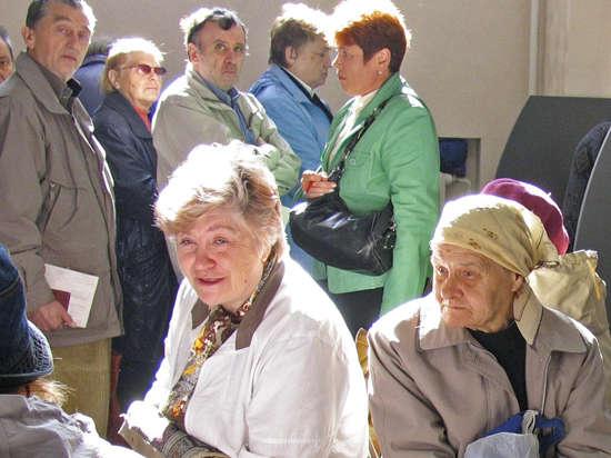 Кабмин предлагает изъять пенсионные накопления россиян за 2015 год для пополнения бюджета