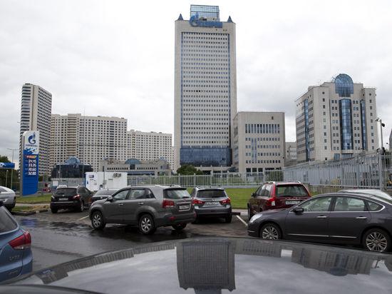 Минэнерго РФ и Украины опровергли слухи о воровстве европейского газа Киевом