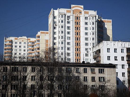 Мособлдума предлагает запретить отъем жилья за долги по валютной ипотеке