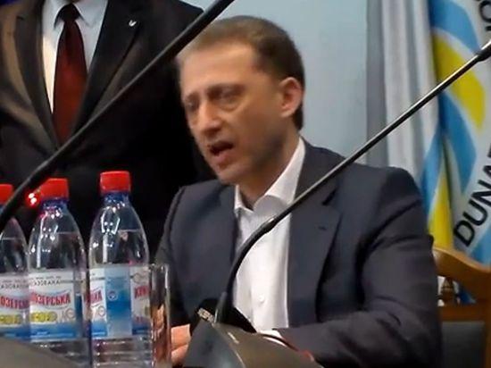 Губернатору Одесской области предложили заняться урожаем