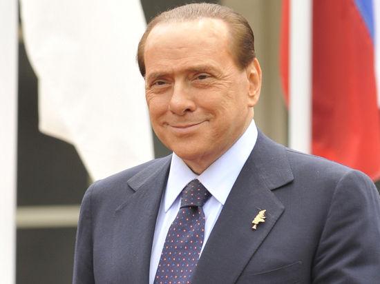 Апелляционный суд отменил приговор Берлускони по