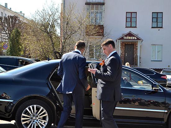 «Тойоты» для чувашских министров покупались  с серьезными нарушениями