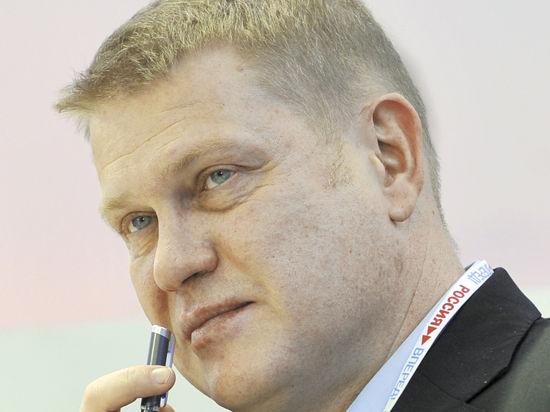 После столкновения с Иваном Демидовым лихач попал  в реанимацию