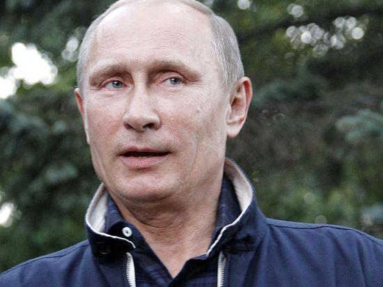 """""""Наши партнеры всегда должны понимать, что с нами лучше не связываться"""", - отметил президент РФ"""