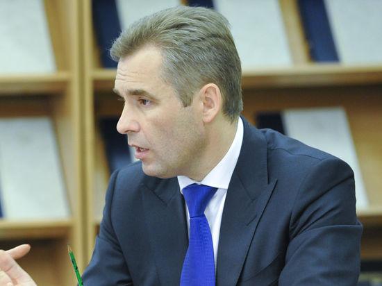 Астахов: Из-за наплыва беженцев с Украины в Ростовской области вводится режим ЧС