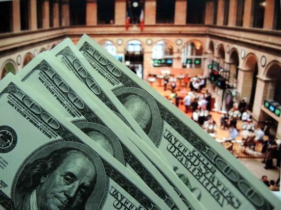 Конгресс США одобрил ужесточение санкций против России