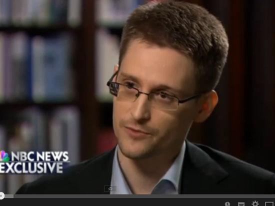 Сноуден снова захотел поменять Россию на Бразилию