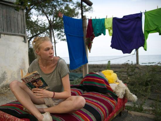 Российский фильм о каникулах в Крыму попал в конкурс Сан-Себастьяна