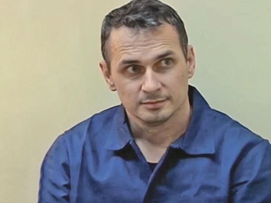 В деле задержанного крымского режиссера Олега Сенцова не все так однозначно