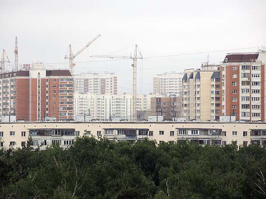 Правительство принято новую стратегию развития ипотеки