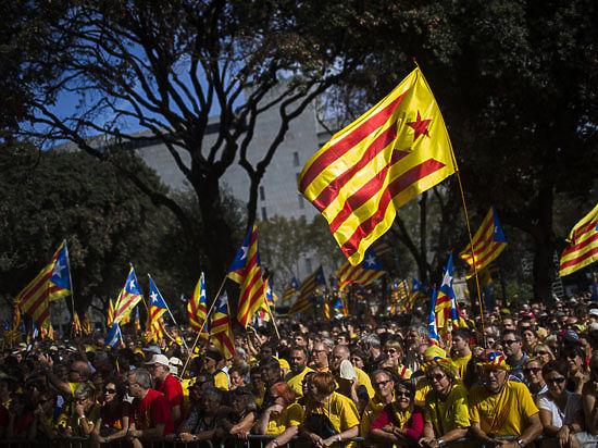 Независимая Каталония: игра еще не окончена