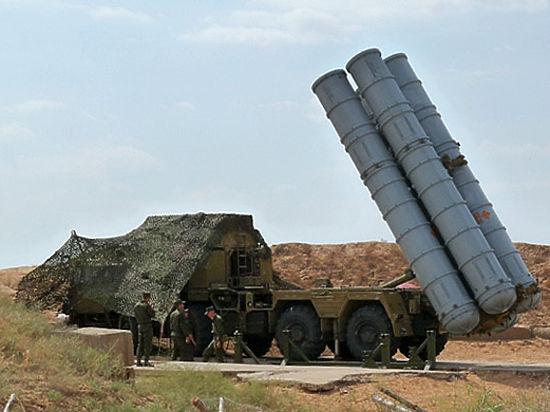 Иран в обмен на ЗРК С-300 откажется от иска к России