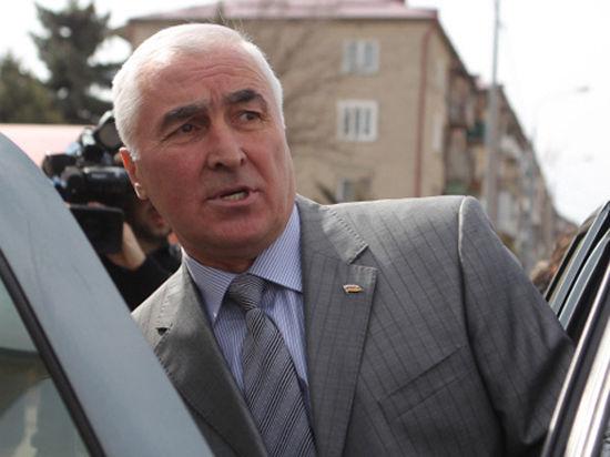 Южная Осетия собралась скоро присоединиться к России