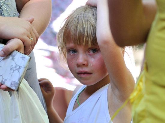 Ростовская область ввела ЧС из-за массового наплыва беженцев